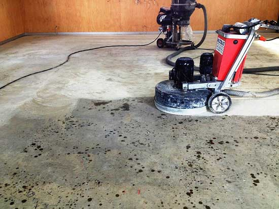 Floor Preparation Services In Pune India Hi Tech