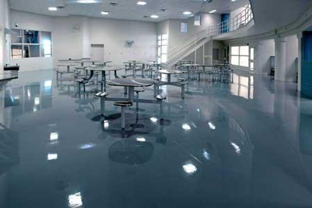 Renowned Flooring Contractors In Pune | Hi Tech Flooring India