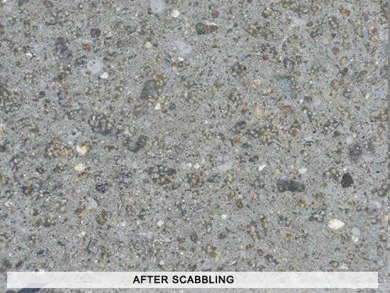 Floor Scabbling Services In Pune India Hi Tech Flooring